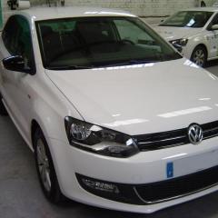 Volkswagen Polo: le cercle accélérateur