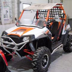Buggy Polaris
