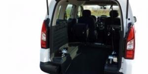 Peugeot Partner Handi'Air TPMR