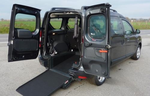 Dacia Dokker Handi'éco